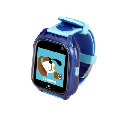2018 The latest IP67 waterproof GPS smart watch kids gps tracker watch phone 2-9 Pieces